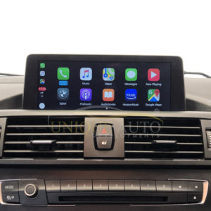 Wireless CarPlay Interface for Mercedes A Class C Class E