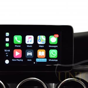 Wireless CarPlay Interface for Mercedes A Class C Class E