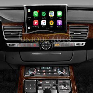 Audi CarPlay Kits Archives - Unique Auto Developments