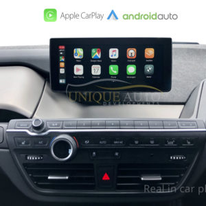 WIRELESS CARPLAY Wired Android Auto BMW i3 NBT WIDESCREEN 6 5