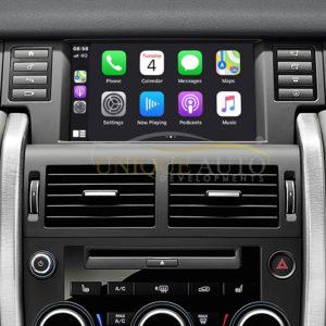 Wireless Apple CarPlay Retrofit Kit Audi A4 A5 B8 2008-2016