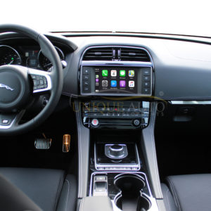 Mercedes W205 C Class/GLC 2015-2018 CarPlay Reversing Camera