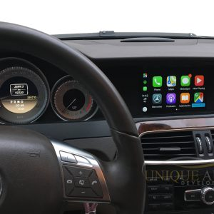 wireless carplay retrofit kits audi a4 a5 s5 q5 q7 b9. Black Bedroom Furniture Sets. Home Design Ideas